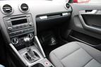 Audi A3 SB 1.9 TDI Proline Drag Kamrem bytt