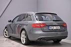 Audi A4 Avant 2.0 TDI Launch Edition RS Fälgar 143hk