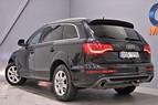 Audi Q7 3.0 TDI quattro (240hk)