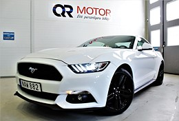 Ford Mustang 2.3 GTDI EcoBoost Trend Euro 6 317hk