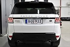 Land Rover LW RANGE ROVER SPORT