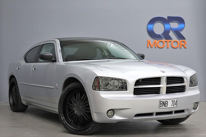 Dodge Charger 3.5 V6 (250hk)