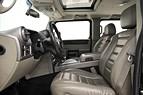 Hummer H2 6.0 V8 (321hk)