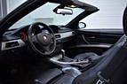 BMW 335i 306HK CAB M-SPORT NAVI SKINN SPORTAVGAS