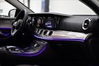 Mercedes-Benz E 200 T DRAG NAVI AVANTGARDE MOMSBIL