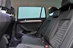 VW Passat 2.0 TDI / Executive / S+V Hjul / 190hk