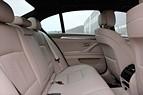 BMW 525d xDrive 218hk Aut M Sport Värmare Drag Läder