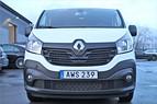 Renault Trafic 1.6 dCi Skåp (125hk)