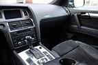 Audi Q7 3.0 TDI V6 240hk 6 sits S Line Drag Värmare Få Ägare