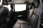 Nissan Navara 2.3 dCi 4x4 (190hk)