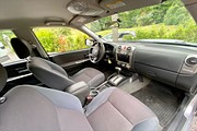 Isuzu D-MAX 3.0 TD 4WD (163hk)
