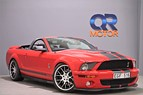 Ford Mustang SHELBY GT50