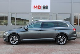 Volkswagen SC 2.0 TDI DSG Executive Drag Trailerassist
