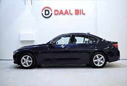 BMW 318D 143HK SEDAN SPORTLINE DRAG RATTVÄRM