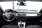 BMW 318 i Touring Advantage 129hk