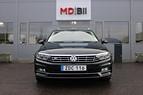 Volkswagen Passat 2.0 TDI 4M R Line Executive Drag Värmare