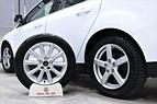 Ford Focus KOMBI 1.0 100HK DRAG PDC EL-FRAMRUTA NYSERVAD EU6