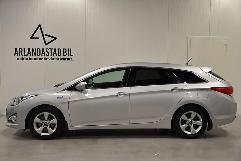 Hyundai i401,7 136hk CRDi