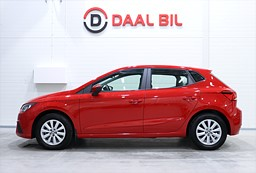 Seat Ibiza STYLE 1.0 TGI 90HK P-SENS EURO6 BLUETOOTH