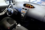 Toyota Yaris 1,33 100hk