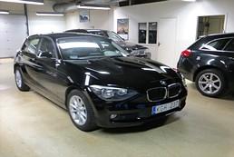 BMW 118 d F20 (143hk)