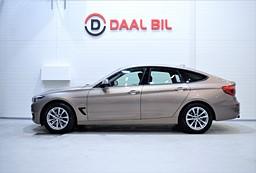 BMW 320D XDRIVE 190HK GT MOMS DRAG P-SEN RATTVÄRM