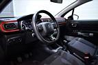 Citroën C3 1.2 82HK EURO6 FULLSERV. LANEASSIST PDC