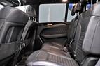 Mercedes-Benz 350 d 4M AMG H/K Taklucka Skinn 7-sits 258hk