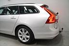 Volvo V90 D3 AWD Business / VOC / GPS / Drag / S+V 150hk
