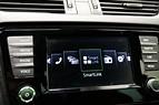 Skoda Octavia RS 4x4 Combi 2.0 TDI 4x4 Xtreme paket SE Spec 184hk