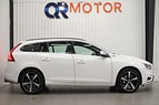 Volvo V60 D6 AWD Twin Engine (163hk)