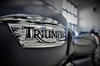 Triumph 986 Scrambler 1 ägare 0kr kontant