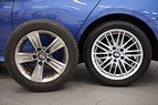 BMW 118d  M Sport Navi Skinn S+V 150hk
