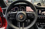 Porsche 911 992 Carrera 4S
