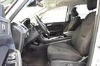 Ford S-Max 2.0 TDCi 180 Hk 4WD 7-Sits D-Värmare Leasbar