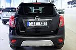 Opel Mokka 1,7 130hk /Läder/ 1års garanti