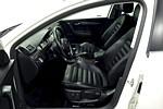 VW Passat 2.0 TDI BlueMotion Technology Variant (140hk)