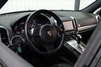 Porsche Cayenne S 400hk Bensinvärmare Hemleverans