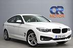 BMW 320 d xDrive GT Sport line Eu6 Navigation Kamera 190hk