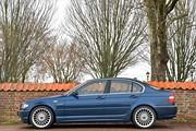 BMW 330ia (231hk) Sedan | Alpina