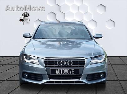 Audi A4 2.7 TDI Avant S-LINE Multitronic (190hk)
