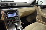 VW Passat TSI 160hk DSG