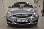 Opel Astra 1,6 115hk