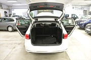 Volkswagen Passat 1,4 TSI 150hk Ecofuel BMT Masters