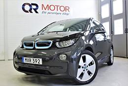 BMW I3 60 Ah Automat Comfort 170hk