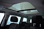 Volkswagen SHARAN 2.0 140HK PREMIUM 7-SITS PANO DRAG BACKKAM