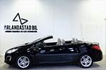 Peugeot 308 CC 1,6 156hk / 1års garanti