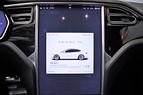 Tesla Model S 60D (525hk)