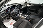 Audi A6 Allroad 3.0 TDI Quattro / LED / D-Värme / 218hk