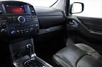Nissan Navara 3,0 dCi V6 4X4 Aut 231HK LEASBAR